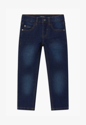 SMALL BOYS  - Slim fit jeans - jeansblau