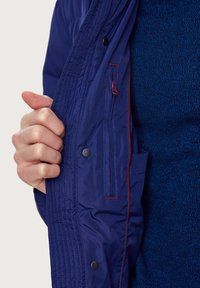 Finn Flare - Down jacket - blue - 4