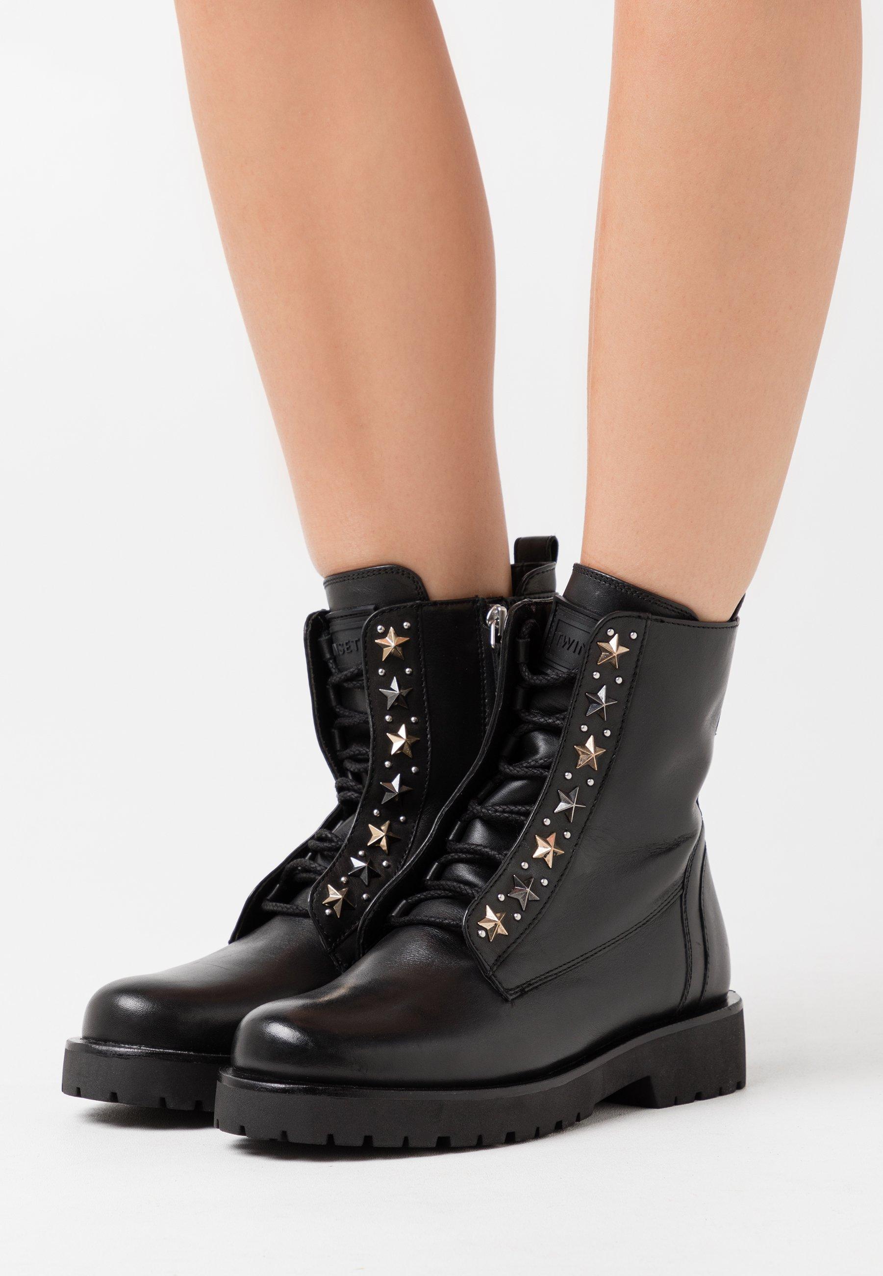 TWINSET Boots | Sko til Dame | Sko på nett hos Zalando