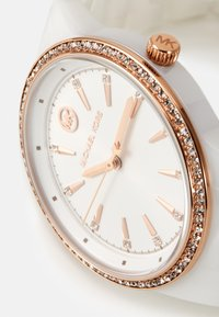 Michael Kors - RITZ - Watch - white - 2