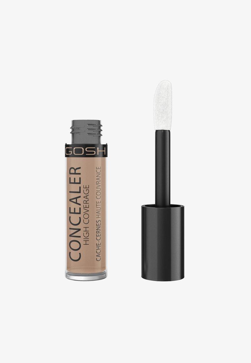 Gosh Copenhagen - CONCEALER - Concealer - 006 honey