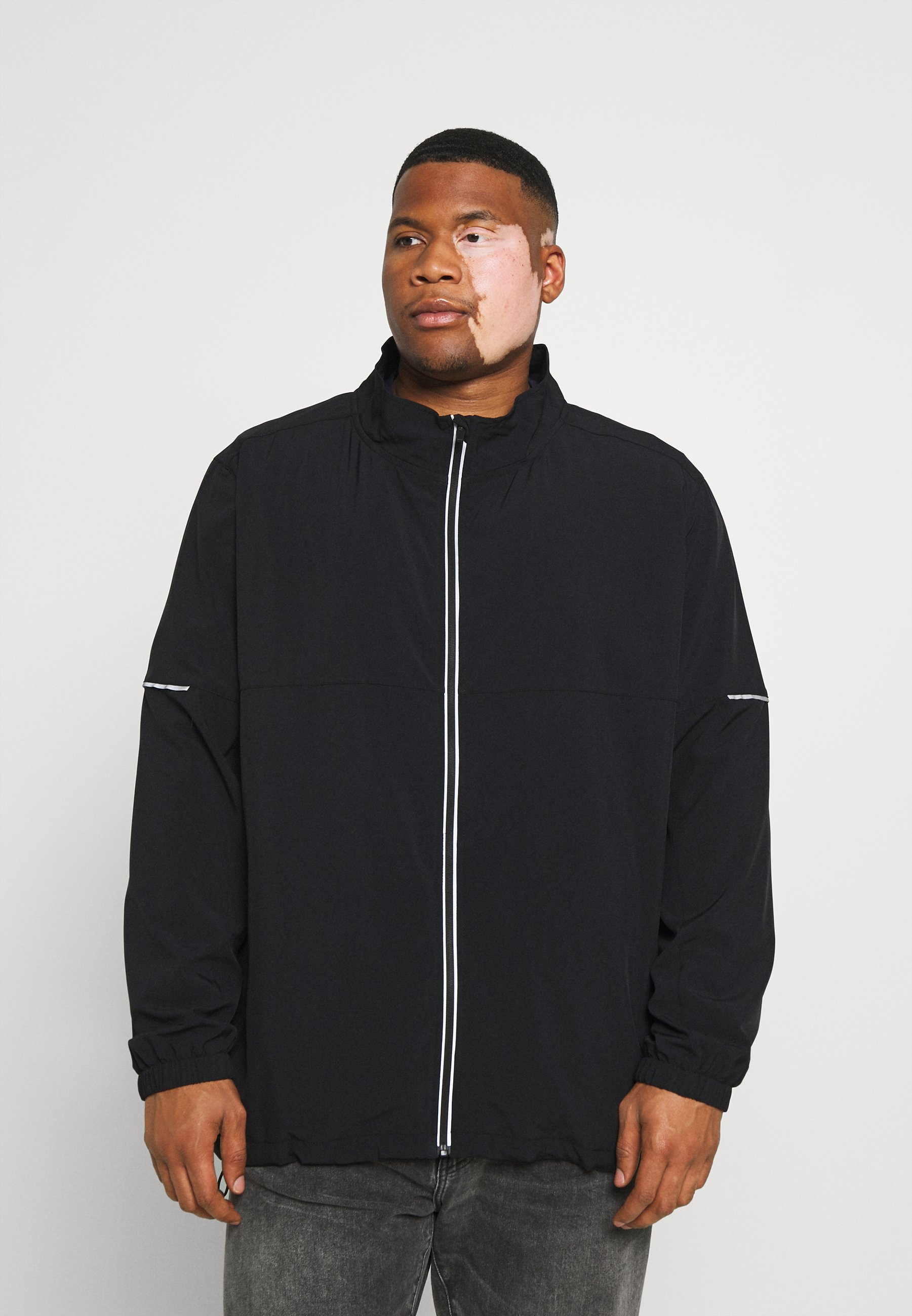 Men ACTIVE REFLECTIVE LIGHTWEIGHT JACKET - Summer jacket