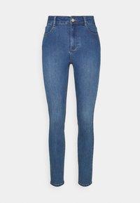 Morgan - PAM - Jeans Skinny Fit - jean stone - 0