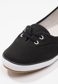 Keds - TEACUP - Trainers - black - 2