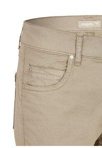 Angels - CICI - Slim fit jeans - beige - 3