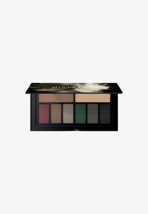COVER SHOT EYE PALETTE 7,8 G - Eyeshadow palette - smoky
