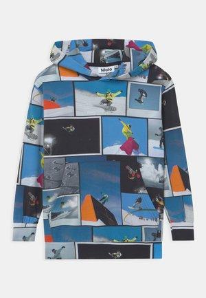 ROMO - Pitkähihainen paita - blue