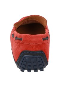 Sioux - Chaussures bateau - rot - 2