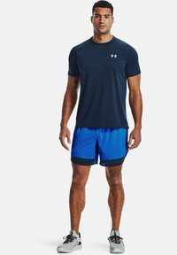 Under Armour - TRAIN - Sports shorts - blue circuit - 1