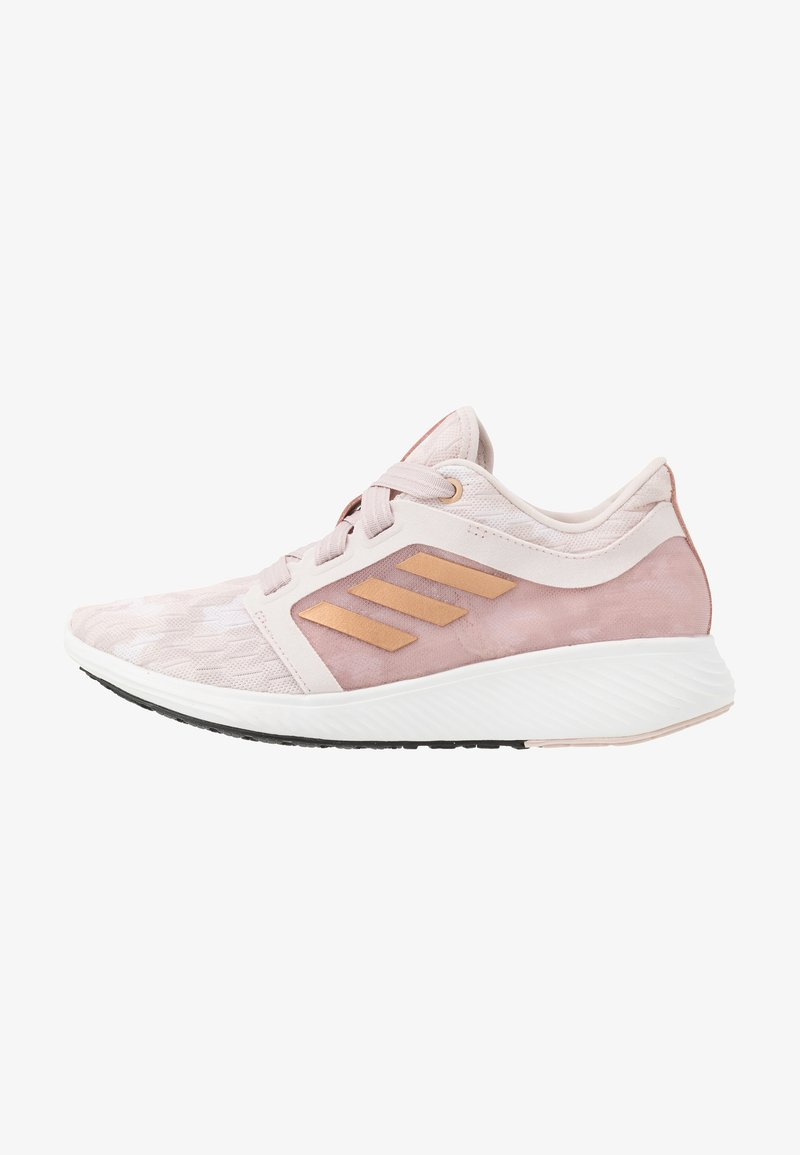 adidas Performance - EDGE LUX 3 - Neutral running shoes - copper metallic