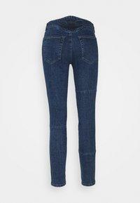 Diesel - BABHILA - Slim fit jeans - medium blue - 6