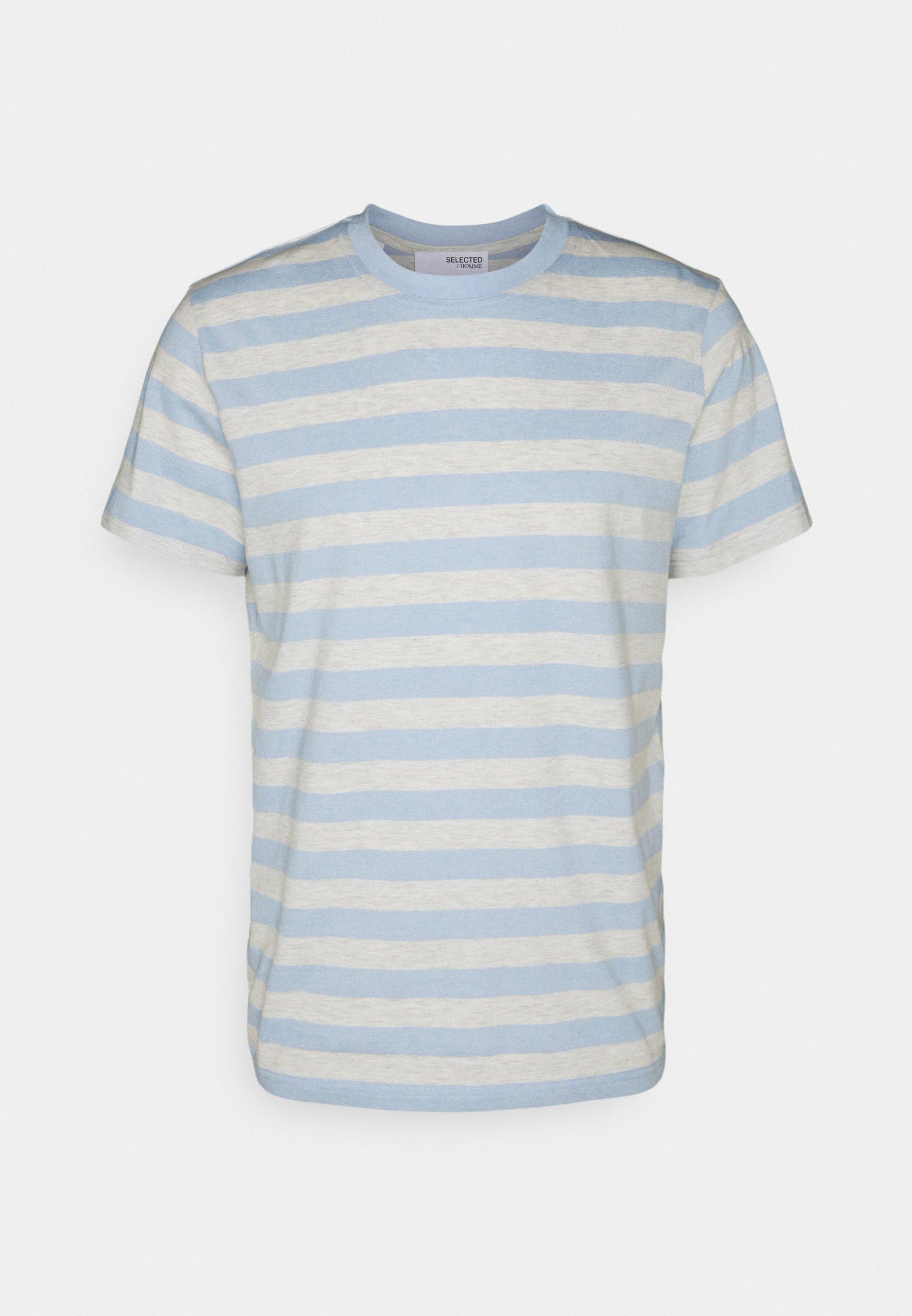 Men MAXWELL ONECK TEE - Print T-shirt