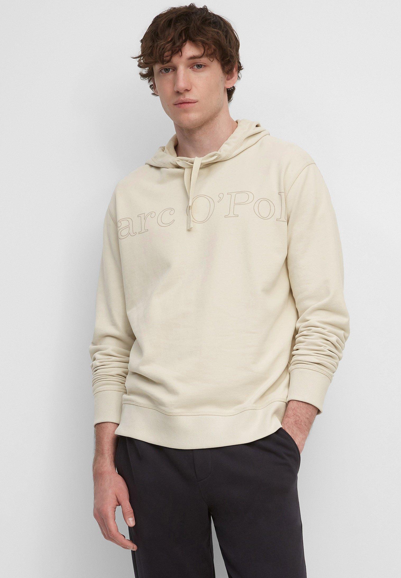 Herren FLATLOCK DETAILS, ARTWORK ON CHEST - Sweatshirt