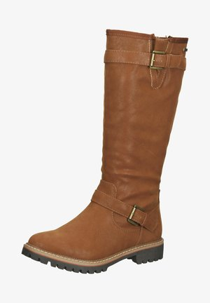 Boots - nut