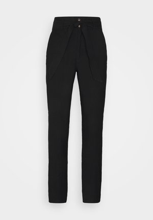 JDYAYA PANT  - Trousers - black