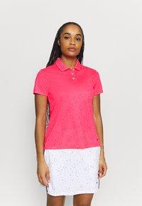 Nike Golf - DRY  - Sports shirt - hyper pink/fireberry - 0