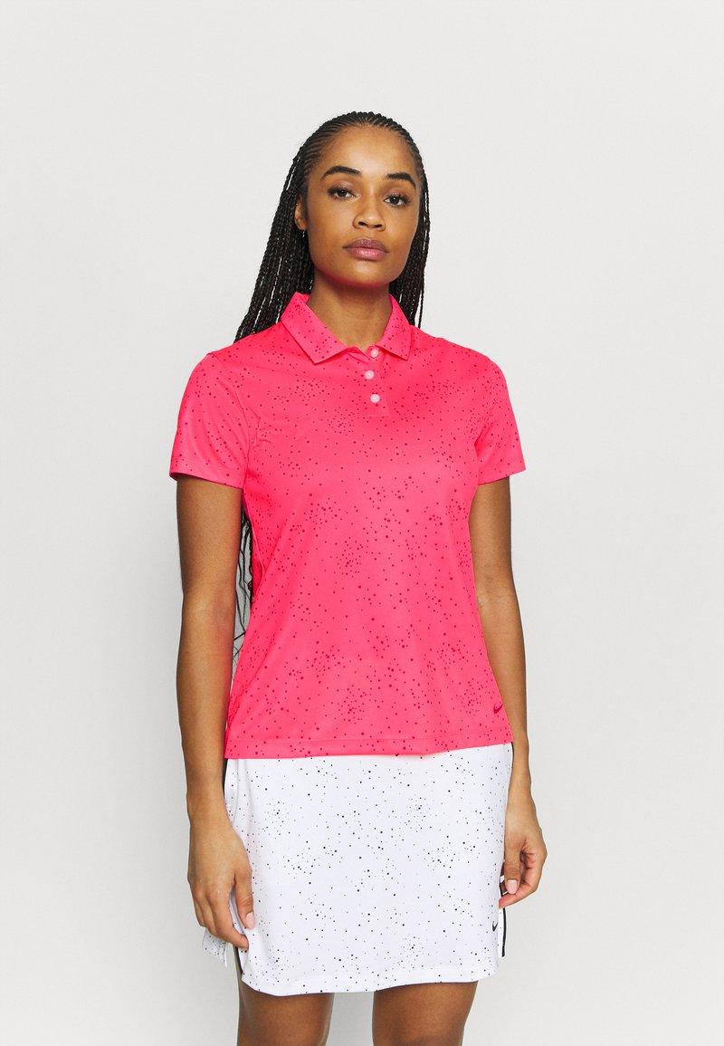 Nike Golf - DRY  - Sports shirt - hyper pink/fireberry