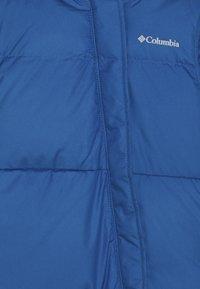 Columbia - SNUGGLY BUNNY BUNTING - Snowsuit - bright indigo - 2