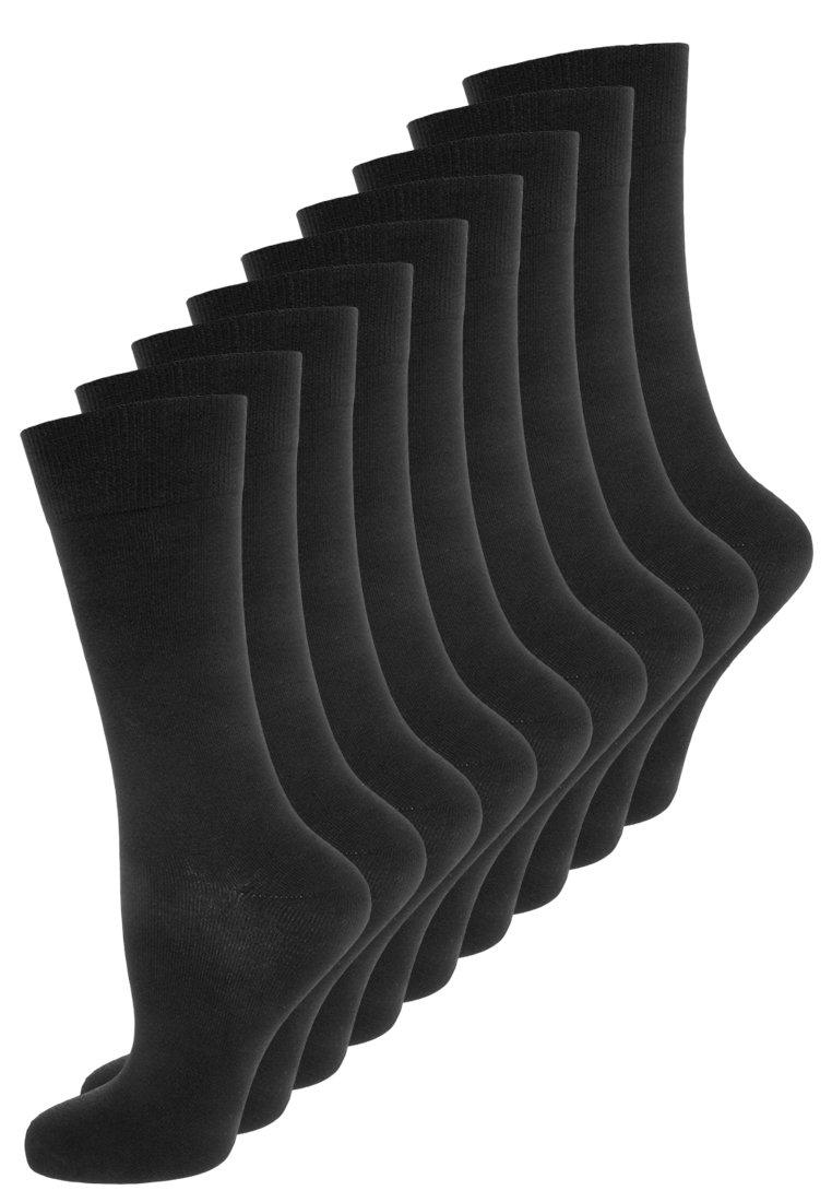 Femme ONLINE SOCKS 9 PACK UNISEX - Chaussettes