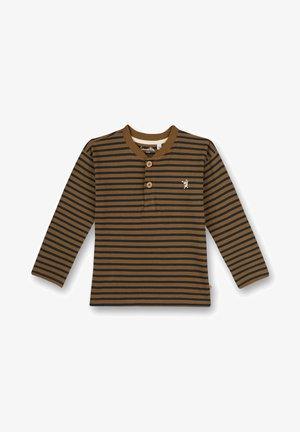 Longsleeve - brown