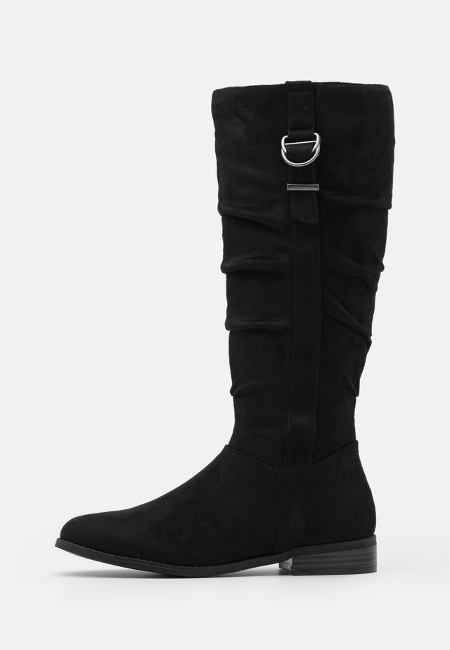 TOBIIAS - Boots - black