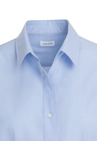 Seidensticker - Button-down blouse - blue - 2