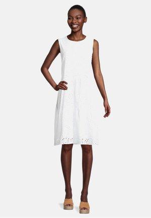 Day dress - weiß