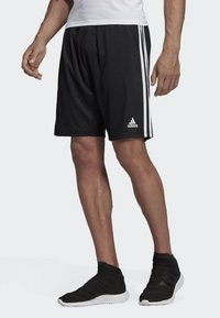 adidas Performance - Tiro 19 Training Shorts - Sports shorts - black - 0