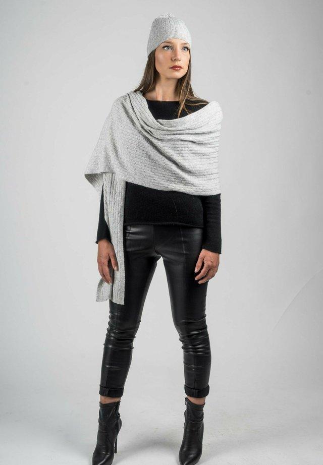 Sjal / Tørklæder - grigio