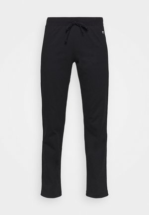 DRAWSTRING PANTS - Pantalon de survêtement - black