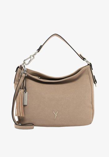 ROMY - Handbag - sand 420