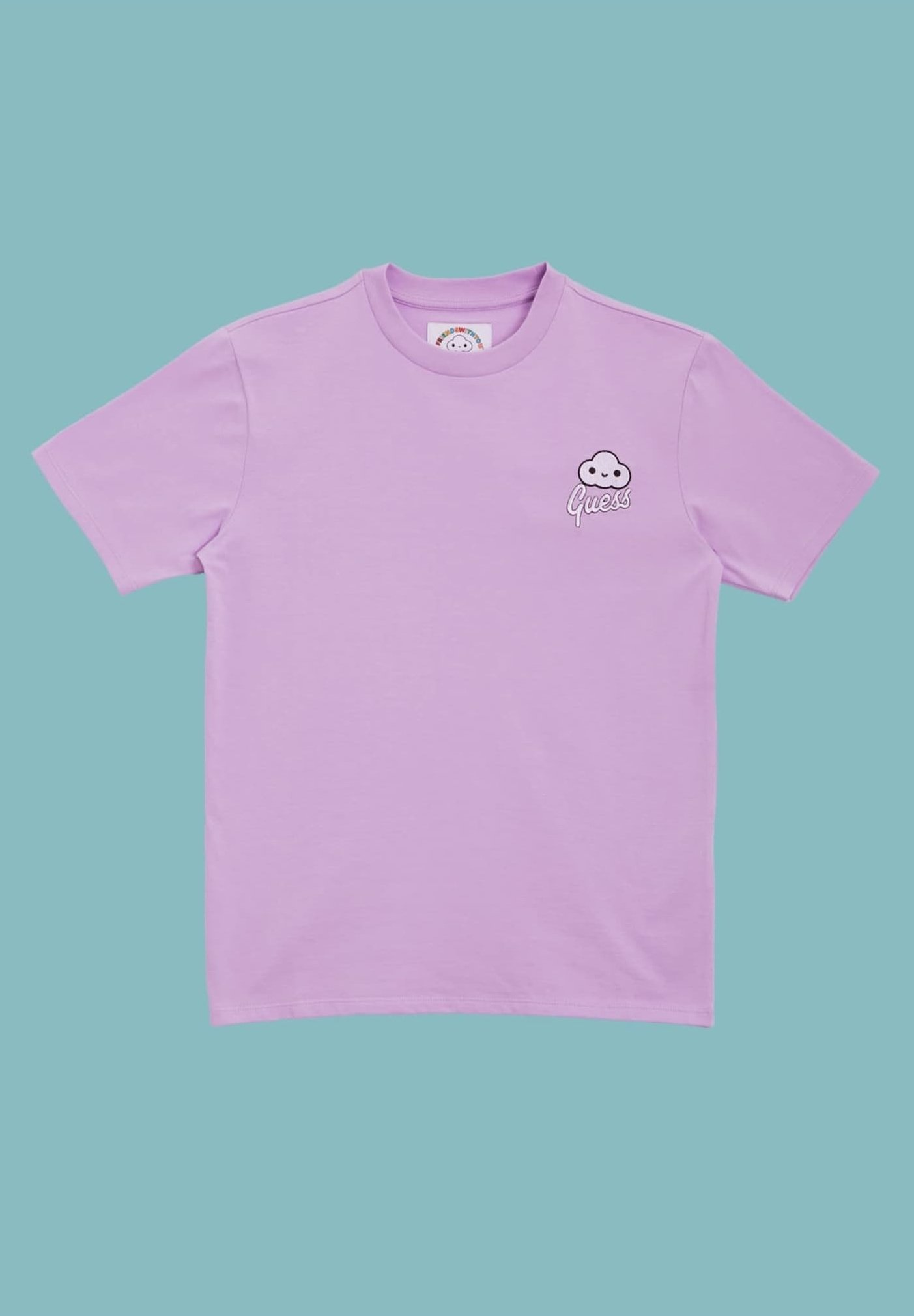 Bambini FRONTLOGO - T-shirt basic