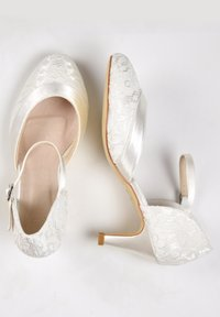 The Perfect Bridal Company - ELSA-SPITZE - Bridal shoes - ivory - 2