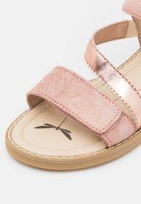 Primigi - Sandals - carne/cipria - 5