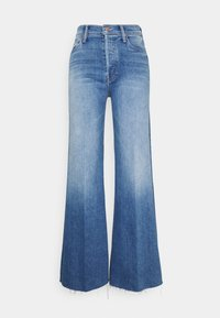Mother - THE TOMCAT ROLLER FRAY - Flared Jeans - a groovy kind of lov - 0