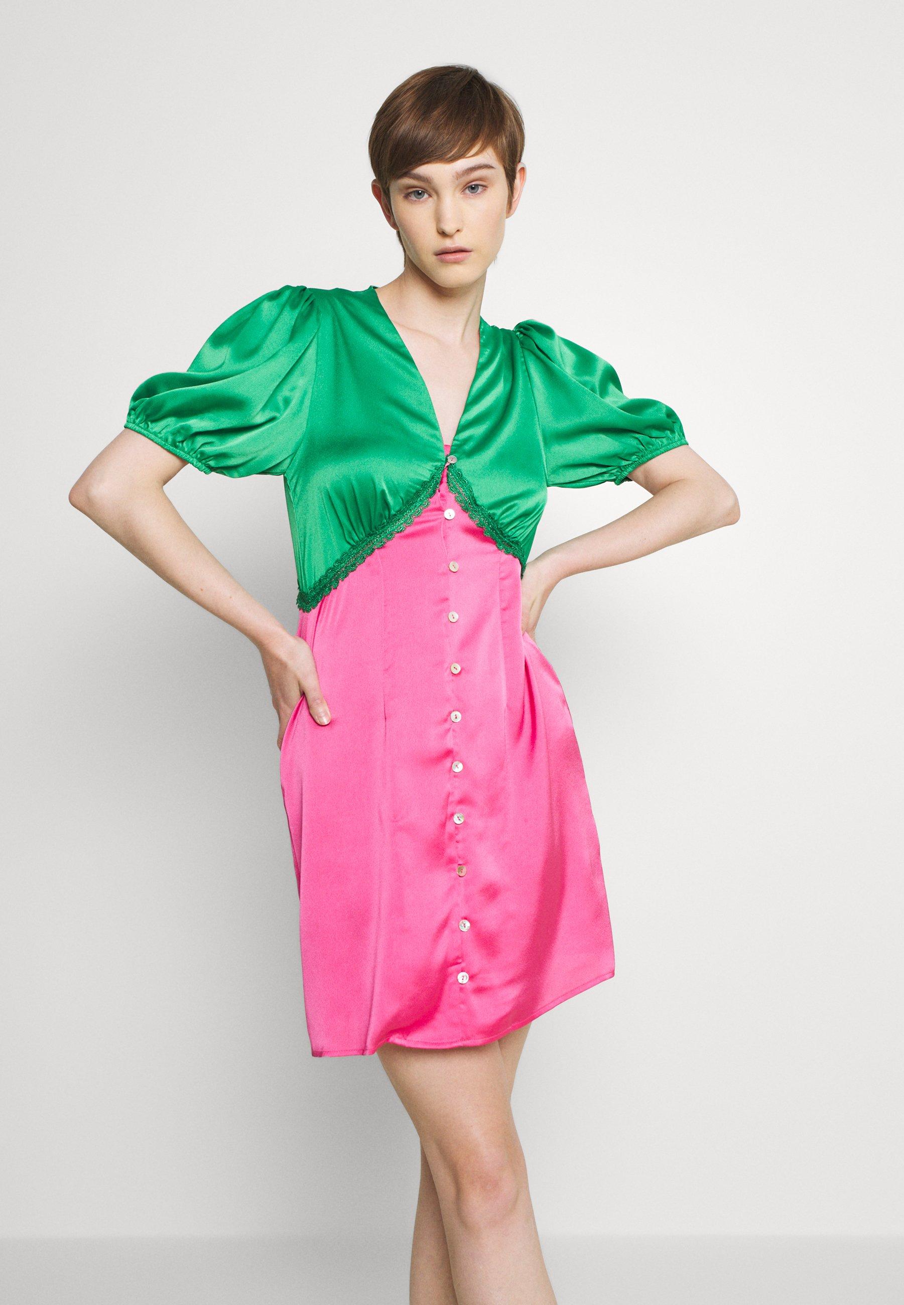 Women HALA DRESS - Day dress
