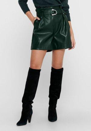 ONLMAERYN RAG - Shorts - scarab