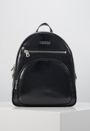 NEW VIBE LARGE BACKPACK - Zaino - black