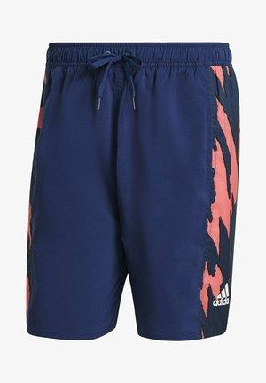 REAL MADRID SWIM SHORTS - Swimming shorts - blue