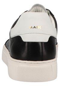 Marc - Sneakers laag - black - 2