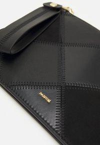 PARFOIS - HAND BAG ROMEO - Handbag - black - 4