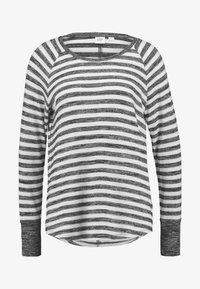GAP - Jumper - black stripe - 4