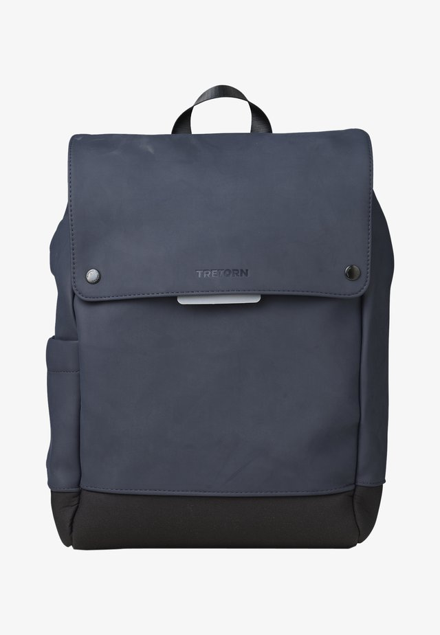 WINGS DAYPACK - Sac à dos - navy
