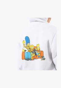 Vans - THE SIMPSONS FAMILY - Hoodie - (the simpsons) family - 1