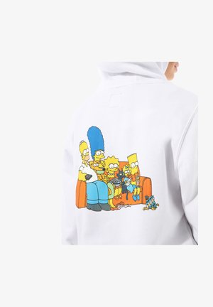 THE SIMPSONS FAMILY - Hoodie - (the simpsons) family