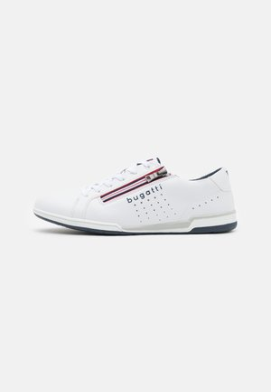 SOLAR EXKO - Zapatillas - white