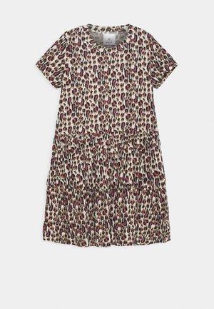 TRINITY DRESS - Jersey dress - multicoloured