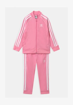 SUPERSTAR  - Tracksuit - light pink