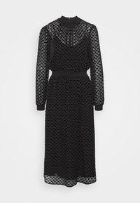 Tory Burch - DEVORE DRESS - Cocktail dress / Party dress - black - 6