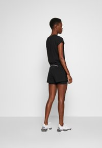 ONLY PLAY Tall - ONPPERFORMANCE RUN LOOSE - Shorts - black - 2